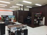 ファミリーヘアサロンシーズン川越マイン店のアルバイト情報
