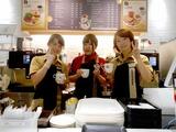 BECK'S COFFEE(ベックス コーヒー) 武蔵浦和店のアルバイト情報