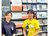 TSUTAYA 栃木城内店のアルバイト情報