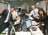 難波御堂筋ホールのアルバイト情報