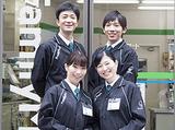 ファミリーマート 札幌インター店のアルバイト情報