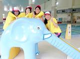 東京辰巳国際水泳場のアルバイト情報