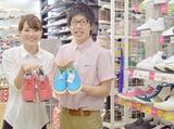 東京靴流通センタ− 白石店 [35189]のアルバイト情報