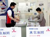 東京毎日新聞 瀬谷専売所のアルバイト情報