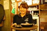 手しごと酒場 「とことん」 高田馬場店のアルバイト情報