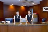 ユアサ.フナショク株式会社 パールホテル八重洲のアルバイト情報