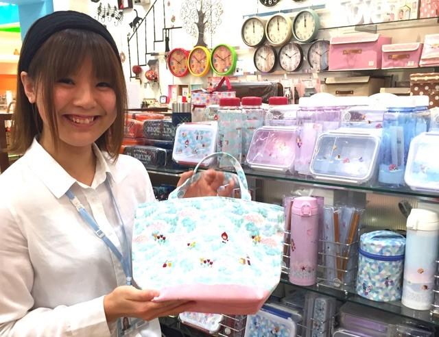 PASSPORT(パスポート) 仙台長町ザ・モール店 のアルバイト情報