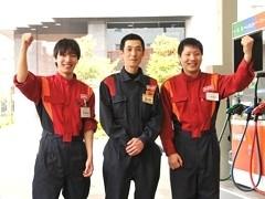 エネオス Dr.Driveセルフ古川いちょう通り店(菊長石油株式会社)のアルバイト情報