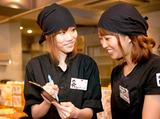 温野菜GOZEN ららぽーと柏の葉店/A3803000216のアルバイト情報