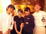 モンスーンカフェ お台場のアルバイト情報