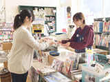 西沢書店 会津門田店のアルバイト情報