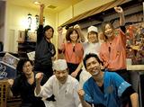 花の舞 東中野店  c200のアルバイト情報