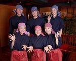 別邸福の花 浜松町店のアルバイト情報