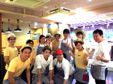 遊食三昧 NIJYU-MARU 船橋南口店のアルバイト情報