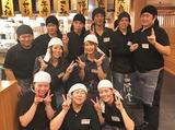 鳥三郎 岡山西市店のアルバイト情報
