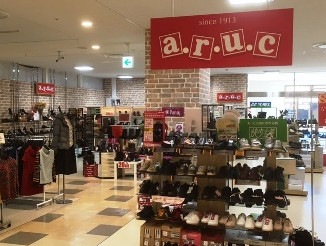 aruc(アルク) 西新井店のアルバイト情報
