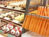 ミスタードーナツ イトーヨーカドー三郷店のアルバイト情報