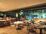 GARDEN RESTAURANT ALL DAY DINING(ガーデンレストランオールデイダイニング)のアルバイト情報