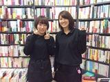 BOOKOFF(ブックオフ) 14号墨田両国店のアルバイト情報