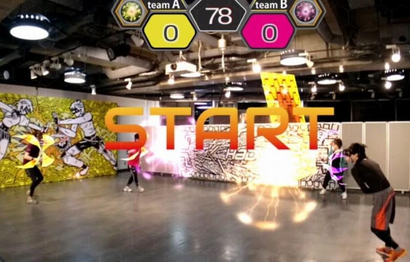 タイトーFステーション 浜松市野店 最新VRコーナースタッフ急募!のアルバイト情報