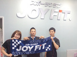 JOYFIT24白石本通店のアルバイト情報