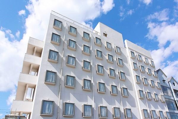 アパホテル〈宮崎延岡駅南〉 のアルバイト情報