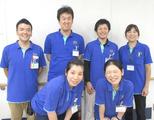 江東区枝川高齢者在宅サービスセンターのアルバイト情報