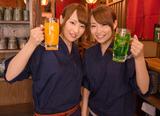 昭和食堂 柳橋市場店(仮)のアルバイト情報