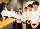 新潟 カツ丼 タレカツのアルバイト情報
