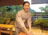 しゃぶしゃぶ 日本料理 木曽路 東大阪店のアルバイト情報
