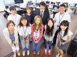 株式会社ジャパンオフィスコンサルティングのアルバイト情報