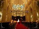 Casa d' Angela カサ・デ・アンジェラのアルバイト情報