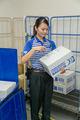 佐川急便株式会社 静岡営業所(勤務地:ニチレイロジスティクス様)のアルバイト情報