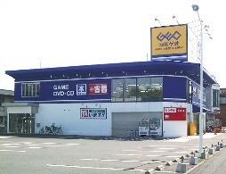 ゲオ 名古屋南陽店 のアルバイト情報
