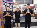 ブックオフ熊本くすのき店のアルバイト情報