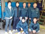 滝山運輸株式会社 ※JR新宿駅他のアルバイト情報