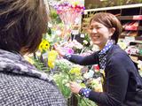 FLOWERGALLERY KARENDO(花恋人) 心斎橋OPA店 ※9月中旬NEW OPENのアルバイト情報