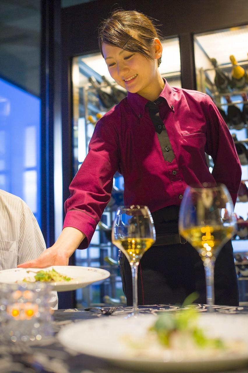 東急ハーヴェストクラブ 有馬六彩 レストランホールのアルバイト情報