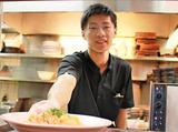 ロンフーエアキッチン セントレア店のアルバイト情報