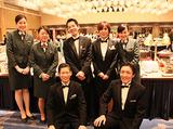 株式会社フェアトン (勤務先:ホテル椿山荘東京) L01のアルバイト情報