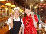 中国ラーメン揚州商人 池上店のアルバイト情報
