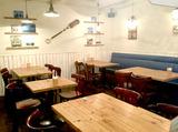 湘南パスタバル ランタナ食堂のアルバイト情報