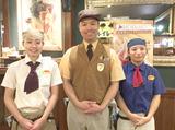 びっくりドンキー甲府昭和店のアルバイト情報
