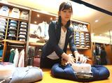 SUIT SELECT(スーツセレクト) 松山店のアルバイト情報
