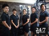 24/7Workout (トゥエンティーフォーセブンワークアウト) 大分店 ※NEW OPENのアルバイト情報