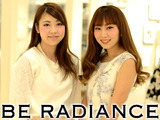BE RADIANCE 福岡PARCO店のアルバイト情報