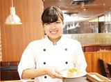ゆであげパスタ&焼き上げピザ ラパウザ 新宿NSビル店/A0903010117のアルバイト情報
