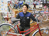 サイクルベースあさひ武庫之荘店のアルバイト情報