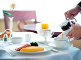 ガスビル食堂(西洋料理レストラン) ※大阪ガスビル本社内のアルバイト情報