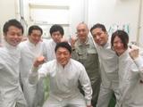 株式会社GFF 大阪南工場のアルバイト情報